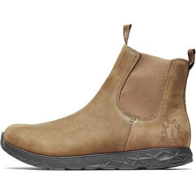 Icebug M's Wander Michelin Wic Shoes Coffee